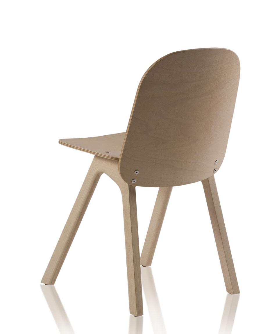 marcel sigel | wedge chair