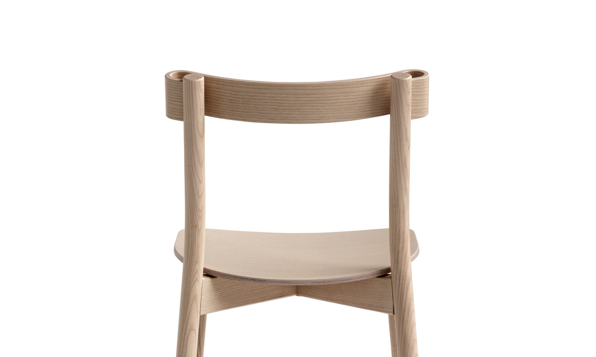 still life chair